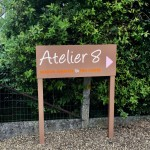 Participating in 'Atelier in Beeld'